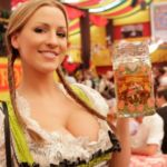 Oktoberfest nad morzem !