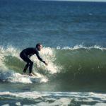 Surfing na Bałtyku-zobacz film!