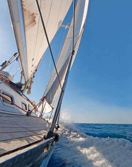 Jachty czarter Zatoka Pucka