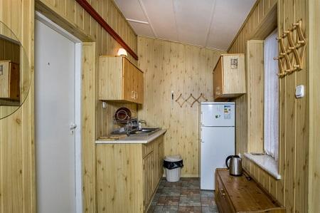 pokoje z aneksem kuchennym jastrzębia góra