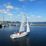 Wypożyczalnia jachtów Zatoka Pucka