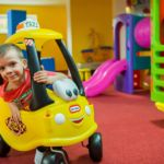 Pensjonat z salą zabaw dla dzieci nad morzem Władysławowo Wojciech opinie