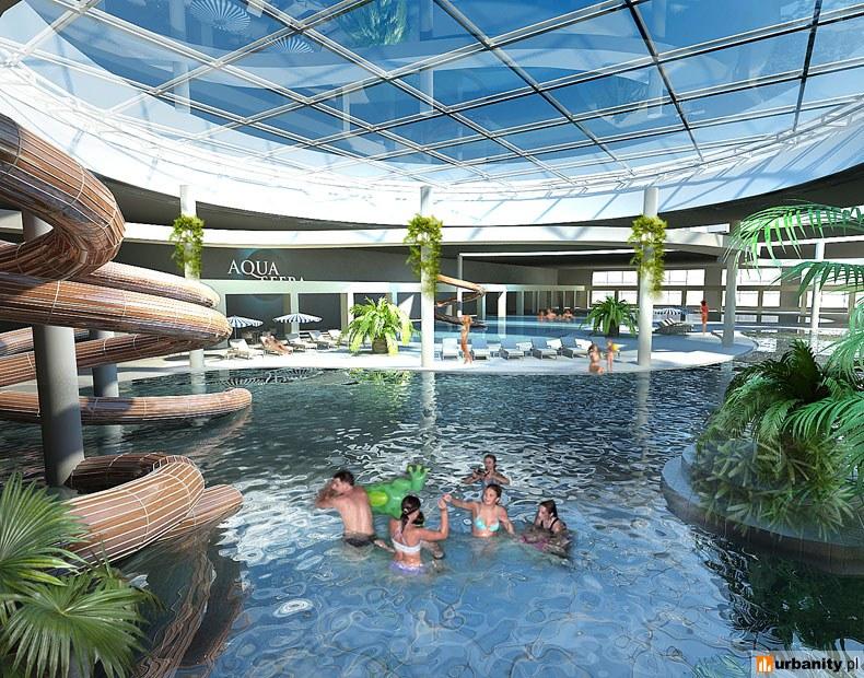 Atrakcje Aquapark Reda Cennik baseny