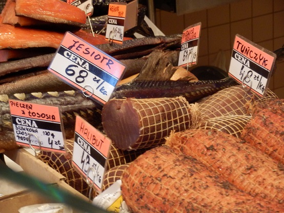Ceny ryby wędzone Władysławowo-nad morzem