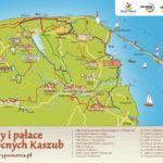 Szlak Dworów i Pałaców Północnych Kaszub