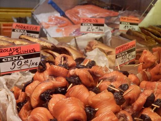 Władysławowo: Gdzie kupić ryby wędzone?