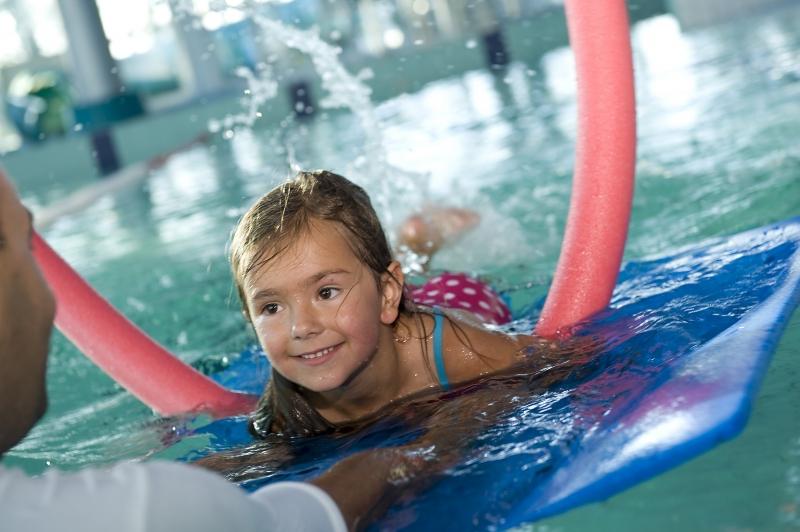 Nauka pływania dla dzieci-Władysławowo