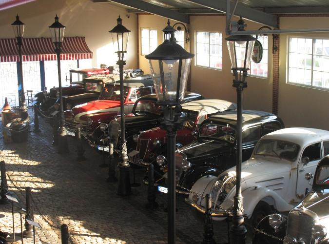Muzeum-Motoryzacji-Gdynia godziny otwarcia