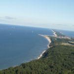 Stary Hel- zatopione miasto czyli Atlantyda na Bałtyku