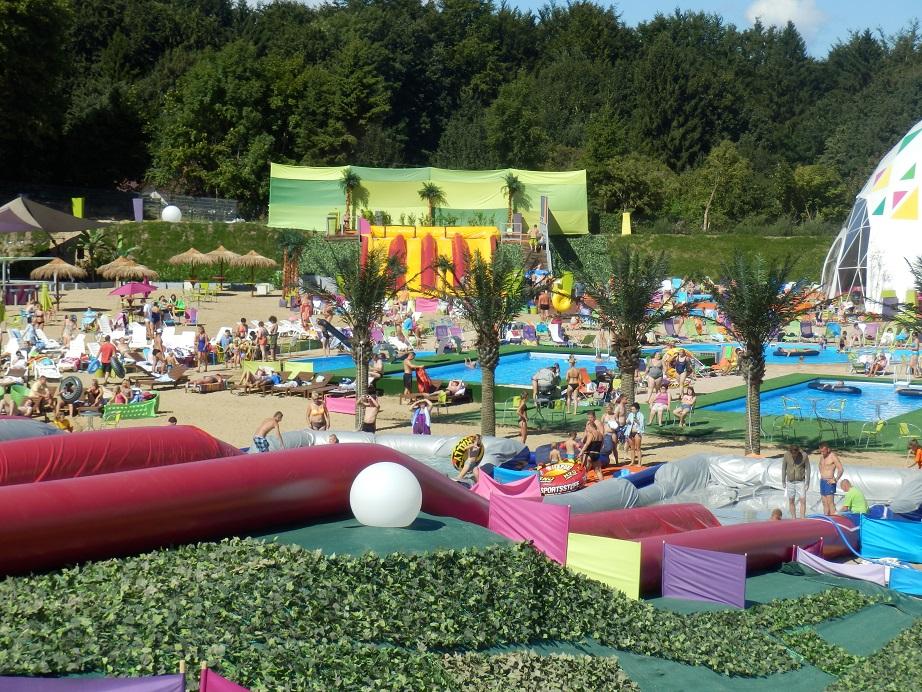 Aquapark we Władysławowie-kolejna atrakcja dla dzieci na Pomorzu