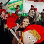 Miniatura – teatr, który dzieci kochają