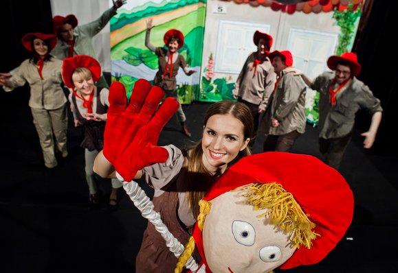 czerwony-kapturek-Teatr-Miniatura
