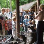 Grodzisko Sopot-atrakcja o której nie wiedziałeś!