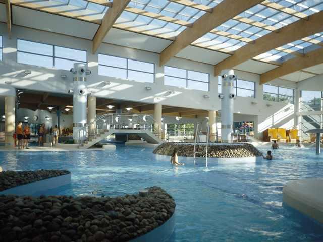 Aquapark w Sopocie - Atrakcje dla dzieci Trójmiasto