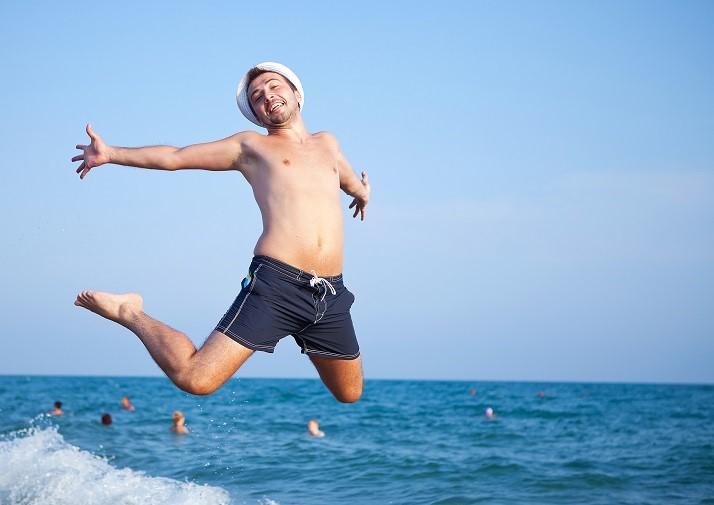 Single nad morzem wakacje