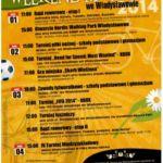 Imprezy Majówka 2014 - Półwysep Helski