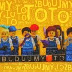Wystawa Budowli z Klocków Lego 2014 Swarzewo k.Władysławowa