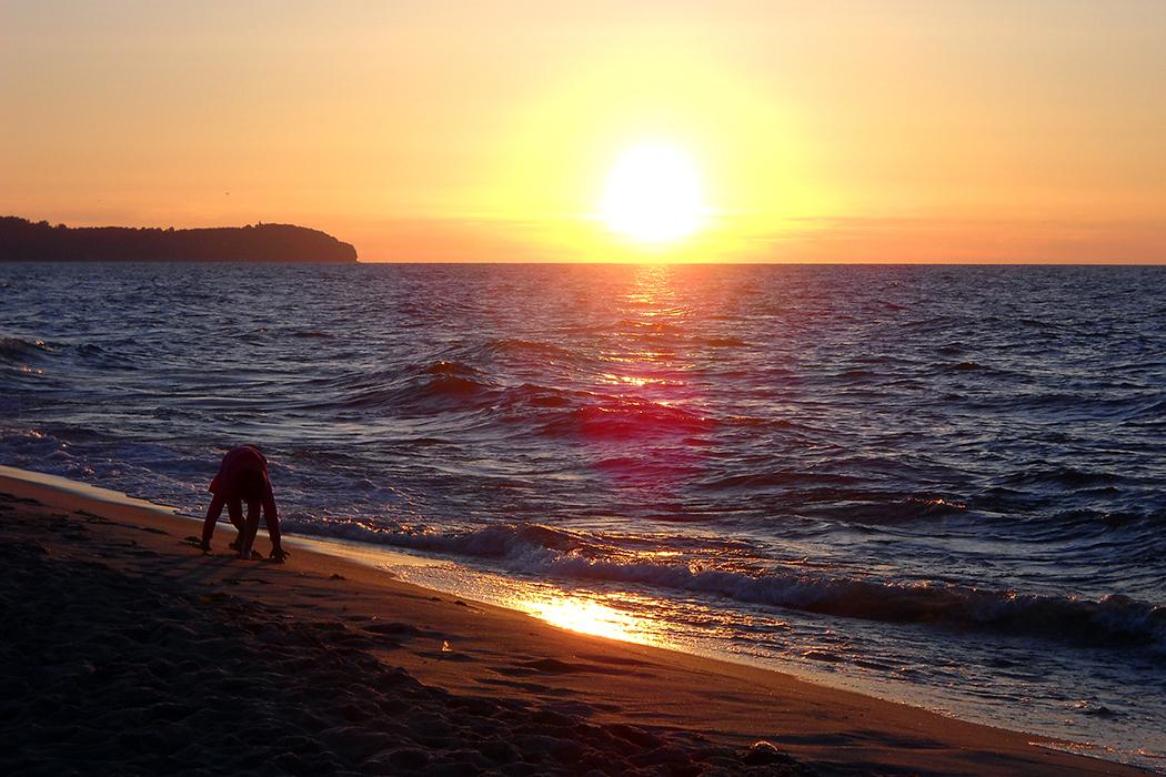 Plaża Władysławowo Kamery opinie