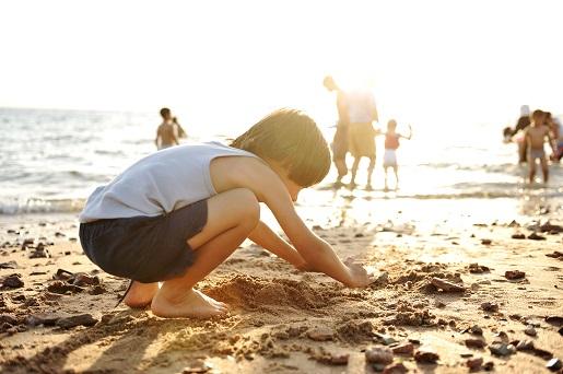 gdzie na wakacje z dzieckiem nad morze opinie