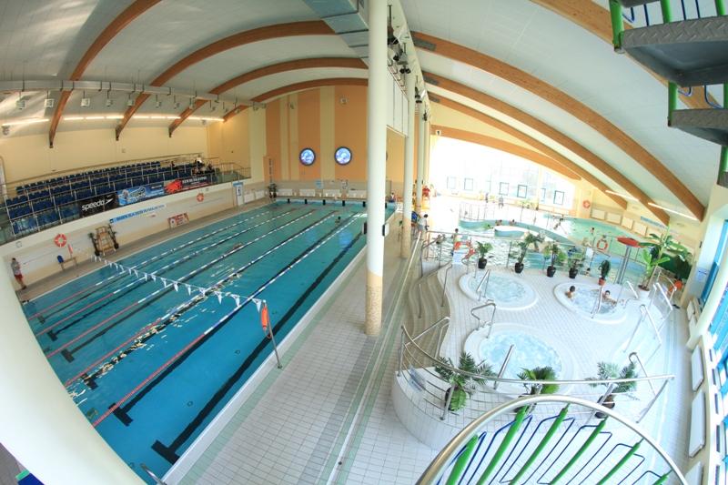 Aquapark Kołobrzeg