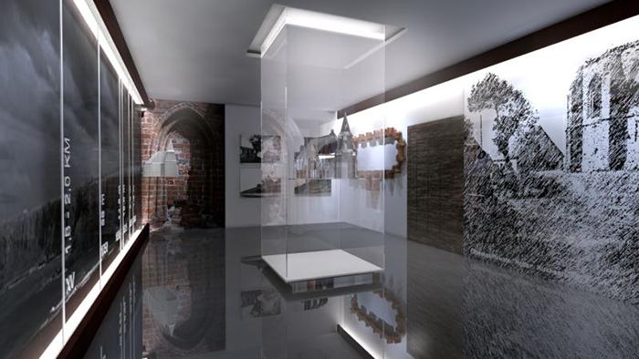 multimedialne muzeum trzesacz