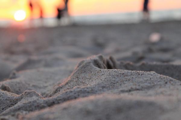 Bałtyk piasek jest zbyt drobny 546-morski-piach-2-Dziwnów-plaża-atrakcje