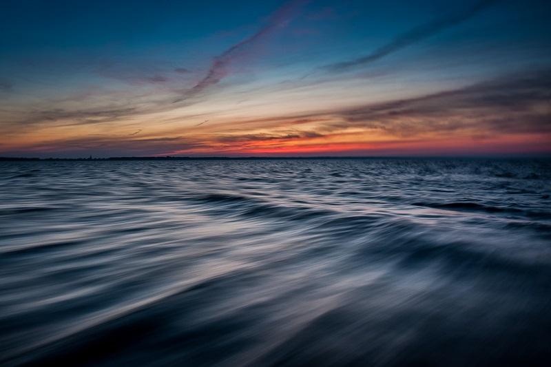 morze nie ma nic w sobie