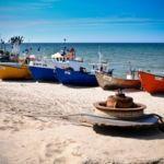 10 spokojnych miejscowości nad Bałtykiem