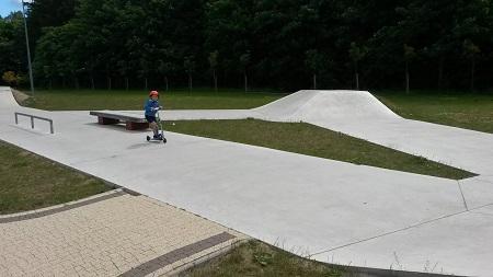 place zabaw dla dzieci atrakcje Władysławowo (4)