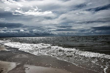 dzwirzyno atrakcje co zwiedzic plaża