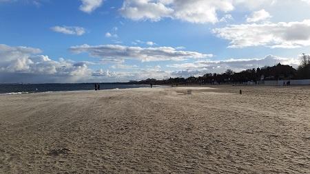 jastrzębia góra atrakcje co zwiedzic plaża