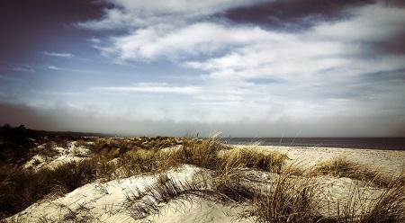 jurata atrakcje co zwiedzic plaża