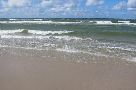 karwia plaża atrakcje co zwiedzic