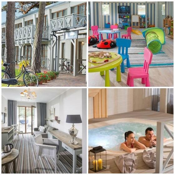 neptuno resort najlepsze hotele nadmorskie
