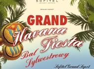 Grand Havana Fiesta - Sylwester 2011 Sopot