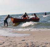 karwia plaża