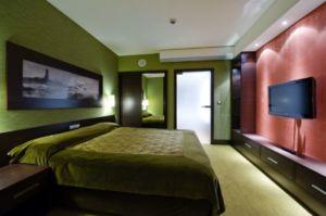 Hotelu Aquarius SPA pokoje