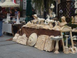 Jarmark Dominikański Gdańsk