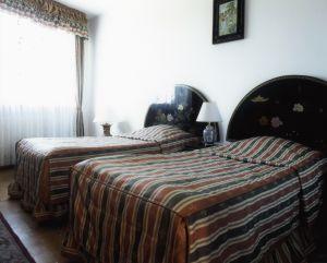 Hotel Pekin apartamenty