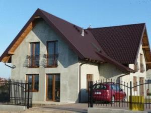 Władysławowo Sand Residence pokoje