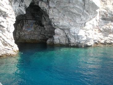 kwiecień Chorwacja Pogoda maj czerwiec lipiec